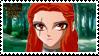 Aphrodite Dragons Dogma Stamp by Huramechi