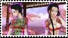 Yakuza stamp by Huramechi