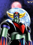 King of Space, Grendizer !