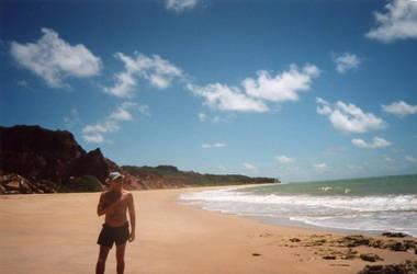 Tambaba Paraiba Brazil