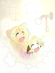 Shower Time -UPDATED-