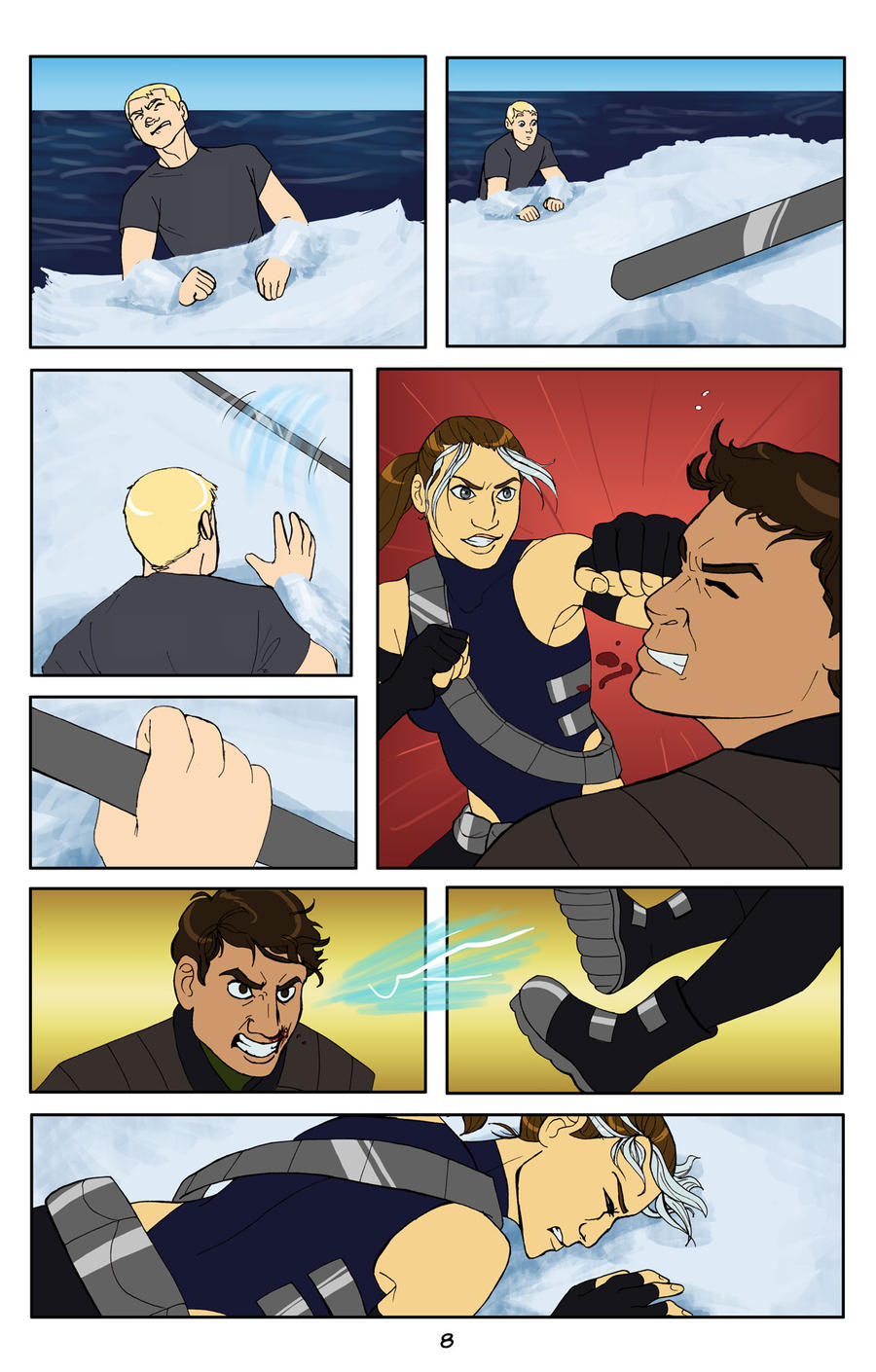 THU: OCT Round One - Pg8 by LilBluestem