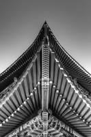 Daoist Temple by kruelaid