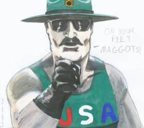 Sgt. Slaughter 3