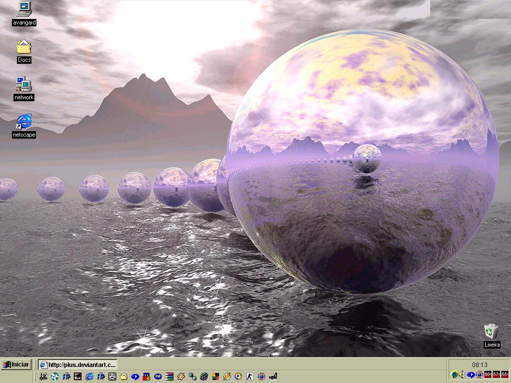 Dream Desktop Plus