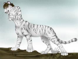 Kanis Taur by Bear-hybrid