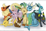 Eevee and Co.