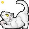 Kuiwi's Kitty Icon by CunningFox