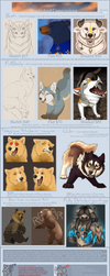 Commission prices and info by Bear-hybrid