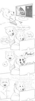 Cute Murder