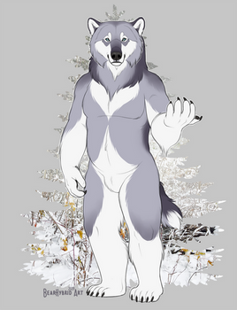 Alpine fur