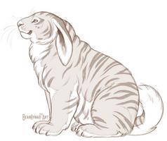 Tigerbunny