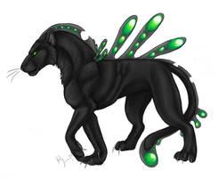 Podcat - Charon by Bear-hybrid