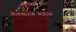 Vermillion Widow Profile By Maltorramus by MirrorKhaos