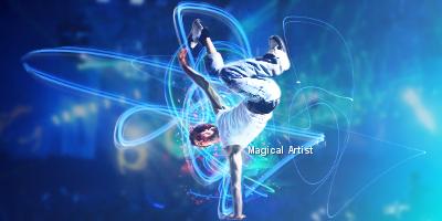 random sigs of awesomo Magical_artist_by_xkeepher-d4pe033