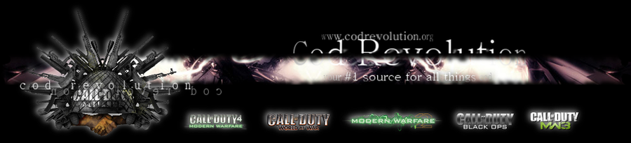 my banners and tournament ads Cod_revolution_by_xkeepher-d4pe1ih