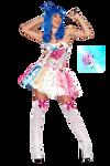 Katy Perry Render 1