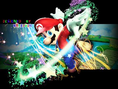 random sigs of awesomo Mario_by_xkeepher-d4vn2vl