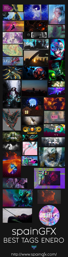 spainGFX best tags enero