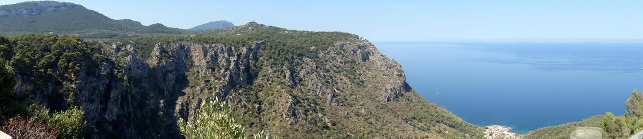 Mallorca by AmBr0