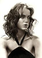 Keira Knightley by AmBr0