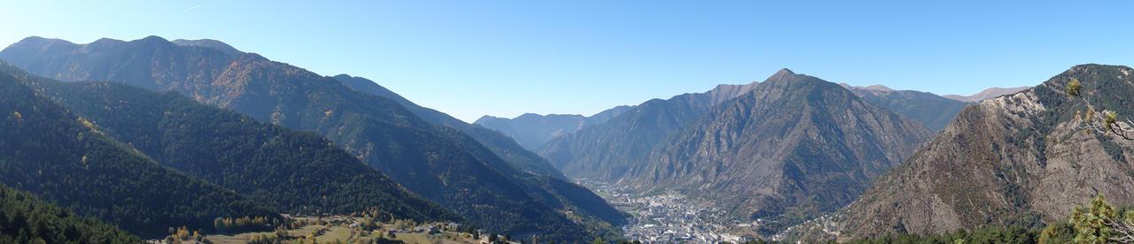 Andorra by AmBr0