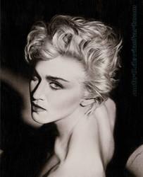 Madonna by AmBr0