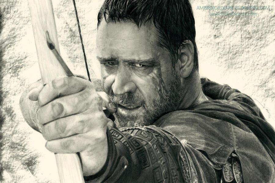 Russell Crowe Robin Hood Wallpaper | www.imgkid.com - The ...