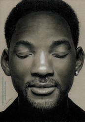 Will Smith by AmBr0