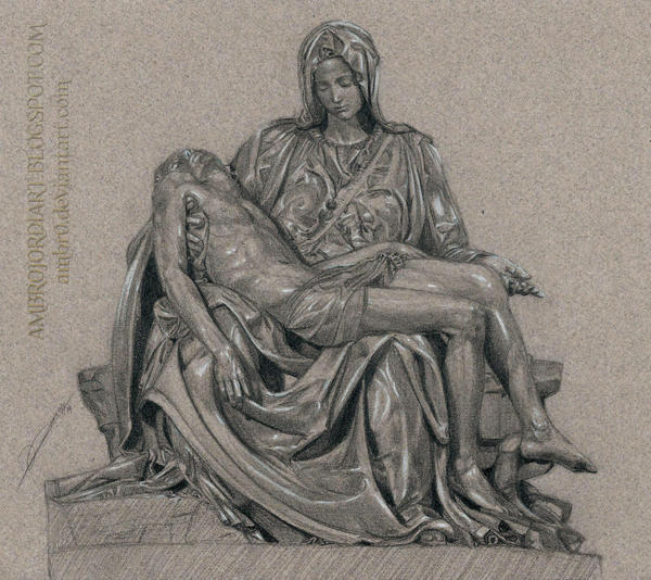an introduction to the life and artwork of michelangelo Find out more about the history of michelangelo introduction michelangelo to sculpt him a grand tomb with 40 life-size statues, and the artist began.