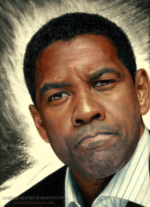 Famous black celebrity