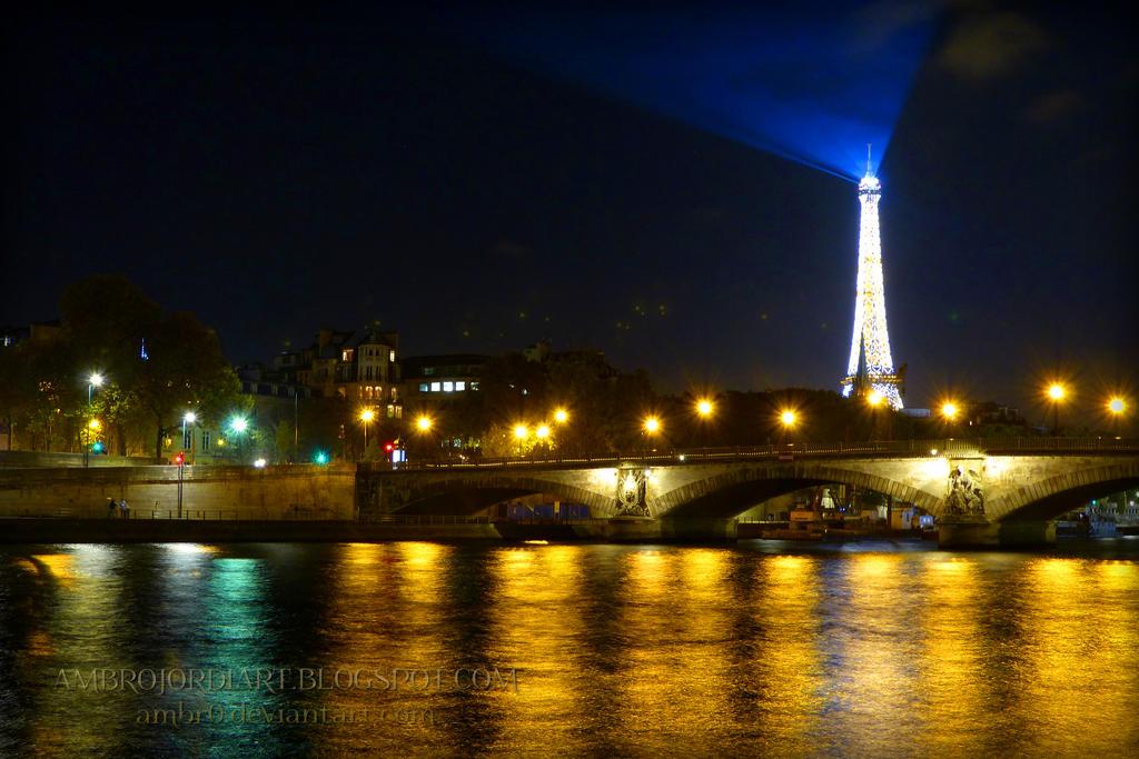 Lights by AmBr0
