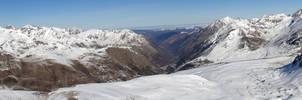 Puymorens, Pic de la Mine
