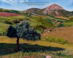 Abdalajis Valley by AmBr0