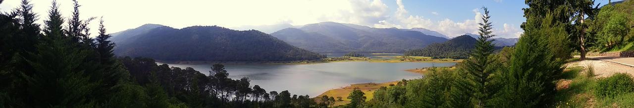 Natural Park Sierras de Cazorla, Segura and Villas