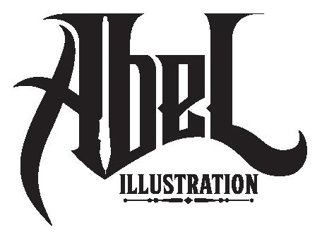 Abel Logo by martinabel