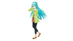 Api Autumn Breeze Miku v2.0 - Download
