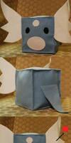 Cube Big: Dratini