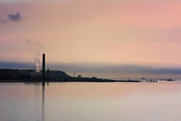 Salt mine by roxiannie