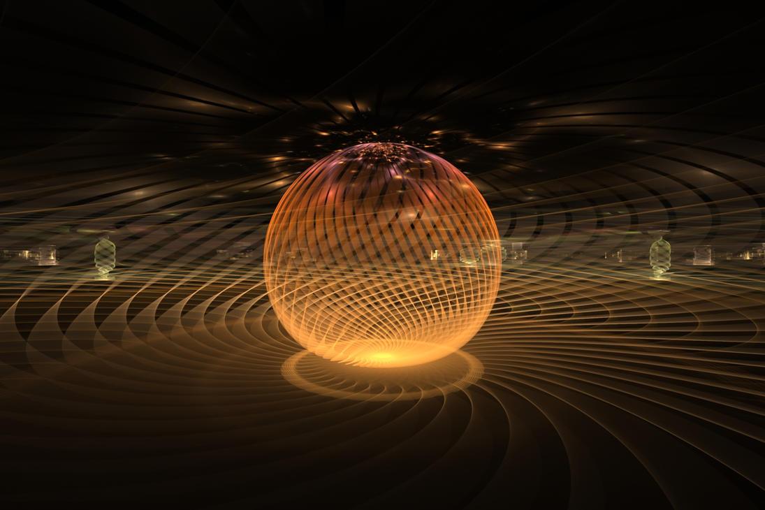 Magic Bubble by Psyborg75 on DeviantArt