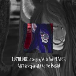 Lothlore Portrait