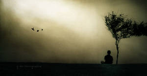Solitude by karfozy