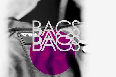 BAGS by karfozy