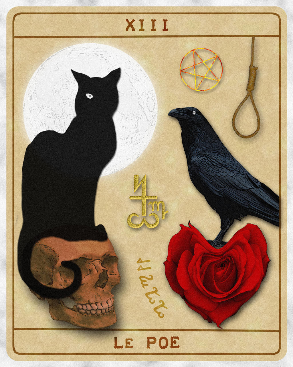 the element of fear in edgar allan poes the tell tale heart and the black cat In addition to analysis of the story, i've provided a summary of the tell-tale heart bright hub education poe, edgar allan the tell-tale heart.