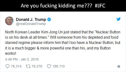 trump Is Insane by PopeyeTheoB