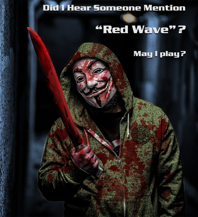 Red Wave by PopeyeTheoB