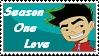 ADJL: Season One Love - Jake by Evilevergreen