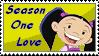 ADJL: Season One Love - Haley by Evilevergreen