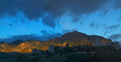 Monte Fammera - Alba by ginocolacicco