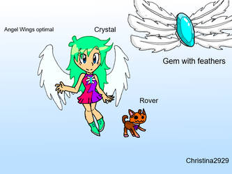 Quick ref of Crystal by Christina2929